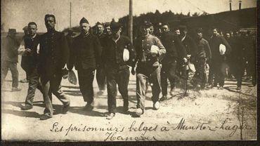 Archives online: 400 000 documents dédiés à la Première Guerre mondiale désormais accessibles en ligne