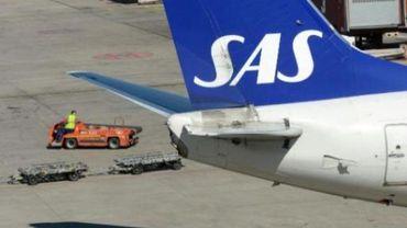 SAS est confrontée à la concurrence féroce des compagnies à bas prix, au prix élevé du carburant et à la surcapacité.