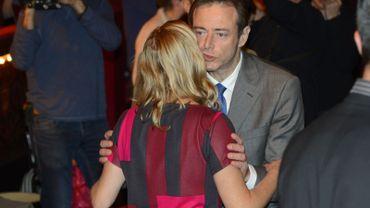 """Bart De Wever: """"Je serai le bourgmestre de tous les Anversois"""""""