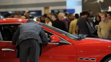 Le chiffre d'affaire 2010 du secteur automobile belge est en nette hausse