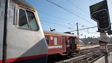 IFB, filiale de fret maritime de la SNCB Logistics a connu une situation critique