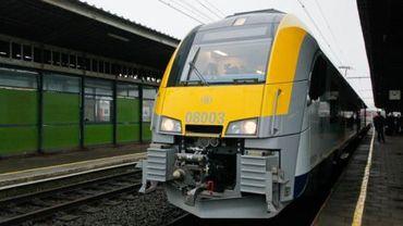 Restructuration de la SNCB: grève de 24h annoncée pour le 3 octobre