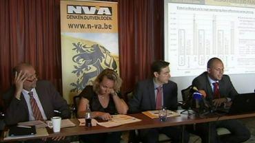 """Bart De Wever: la politique fédérale d'immigration est """"catastrophique"""" pour Anvers"""