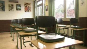 2000 élèves sont exclus des écoles chaque année