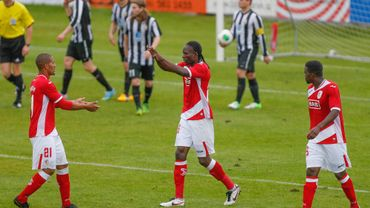 Europa League: Ce sera Xanthi ou Linfield pour le Standard, Wrocław ou Pljevlja pour Bruges