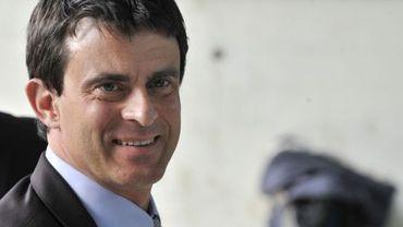 Manuel Valls, ministre de l'Intérieur, déclare la guerre aux intégristes