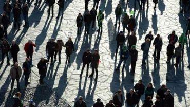 Plus de 22 000 emplois ont disparu dans les faillittes de l'année 2012
