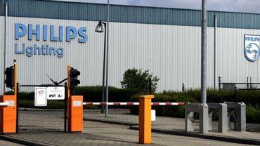 Philips à Turnhout