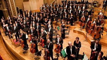 """""""Music Factory"""", une initiative de l'Orchestre Philharmonique Royal de Liège"""