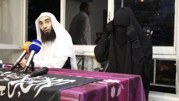 Molenbeek: La femme contrôlée en niqab donne sa version et invoque la légitime défense