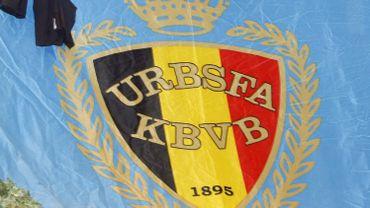 Logo Union Belge de Football