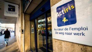 Le taux de chômage en Belgique atteint un niveau record