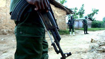 Illustration - RDC: camp militaire attaqué par des Maï-Maï au Nord-Kivu, huit morts