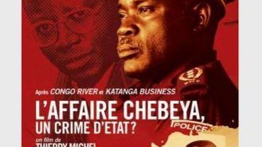 RDC: le cinéaste belge Thierry Michel refoulé à la frontière
