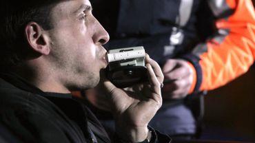 Les conducteurs belges parmi les mauvais élèves européens en matière de vitesse et de conduite sous l'emprise de l'alcool