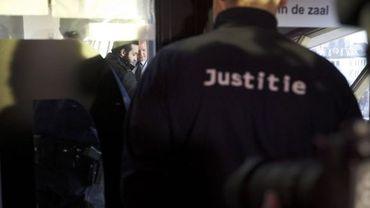 Le procès à Anvers contre Sharia4Belgium