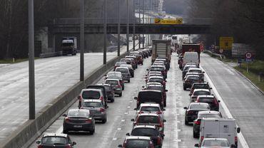 La pollution du trafic est plus importante que celle des usines