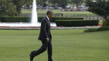 Barack Obama appelle les Américains à ne pas se laisser décourager face aux violences anti-américaines