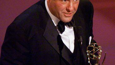 James Gandolfini prépare une nouvelle série avec HBO, chaîne qui l'a révélée au grand public grâce aux 'Soprano'.
