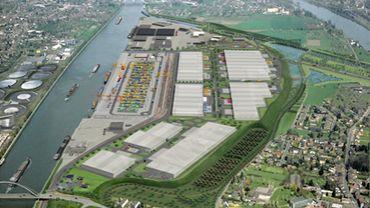 Le port autonome de li ge ent rine un recrutement au parfum de copinage - Port autonome recrutement ...