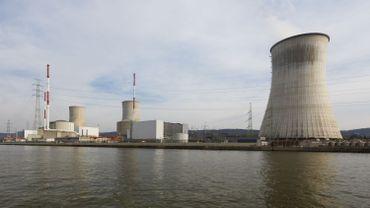 Centrale nucléaire de Tihange: onze personnes ont été privées de leur autorisation d'accès