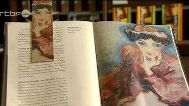 La Penseuse de Van Dongen figure dans les catalogues raisonnés de l'oeuvre du peintre néerlandais
