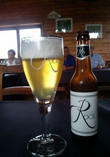 """""""Monsieur Rock"""": une nouvelle bière belge sera produite près de Bouillon"""