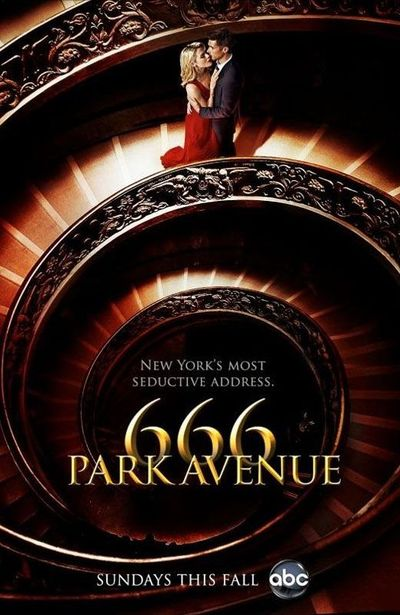 '666 park Avenue', le 30 septembre sur ABC.