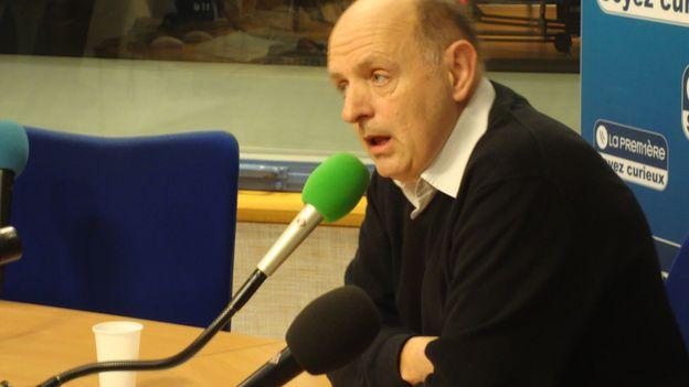 Georges Dallemagne invité de Matin Première ce vendredi