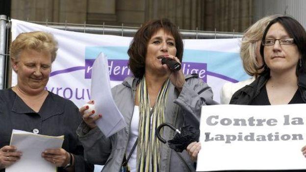 Viviane Teitelbaum (MR) dénonce l'agression d'une jeune fille juive et s'étonne du silence des médias à ce sujet