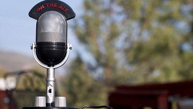 Les 100 ans de la radio en Belgique exposés à Tour et Taxis à partir du 12 décembre jusqu'au 27 avril 2014