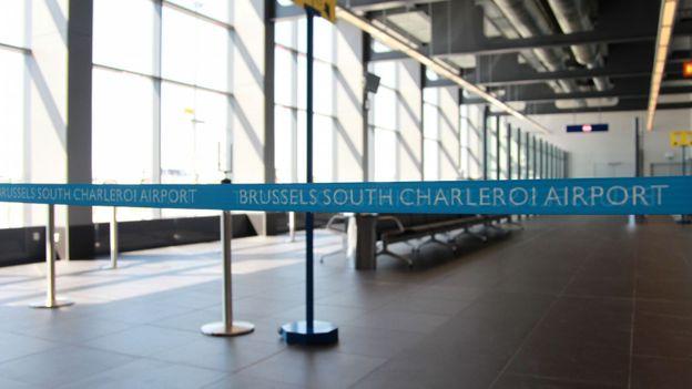 罢工! : 工会警告12月8日,12月 15日布鲁塞尔国家机场瘫痪