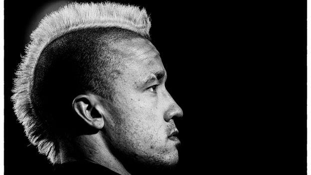Liga Inggris  - Manchester United Akan Bersaing Dapatkan Radja Nainggolan
