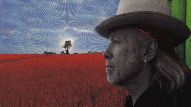 """It Takes a Worried Man"" de Elliott Murphy"
