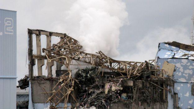 """Les délégués belges indignés: """"On minimise les conséquences de Fukushima"""""""