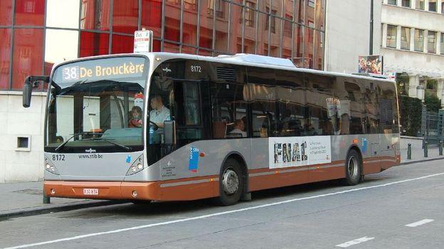 la stib veut recruter 280 chauffeurs de bus l 39 an prochain rtbf regions. Black Bedroom Furniture Sets. Home Design Ideas