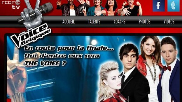 comment faire pour assister à l'émission the voice