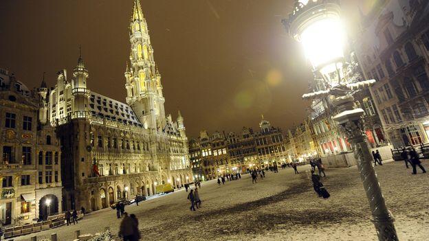 Vague de froid: la plus longue en Belgique depuis plus de 70 ans