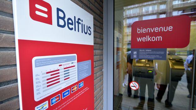 Belfius entend supprimer 920 emplois d'ici à 2016