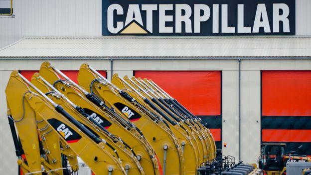 Caterpillar: les syndicats informent les ouvriers de l'évolution des négociations avec la direction