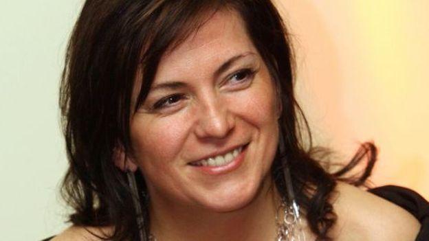 La gastronomie belge compte une étoile féminine à Huy, Arabelle Meirlaen