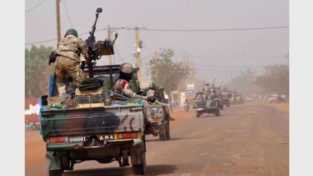 Les pays bailleurs du Mali réunis à Bruxelles pour trouver près de 2 milliards d'euros