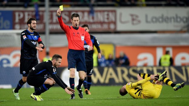 Dortmund sans Reus jusqu