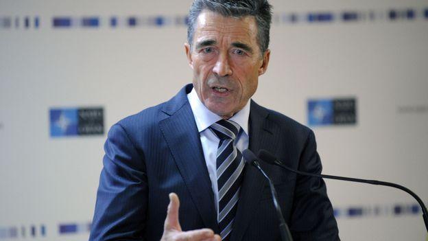 Генсек НАТО Фог Расмуссен перечислил основные принципы сотрудничества с Россией