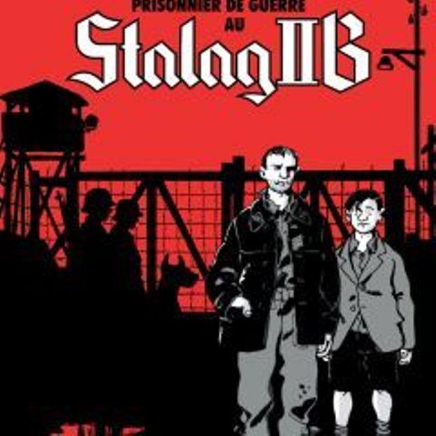 Stalag IIb