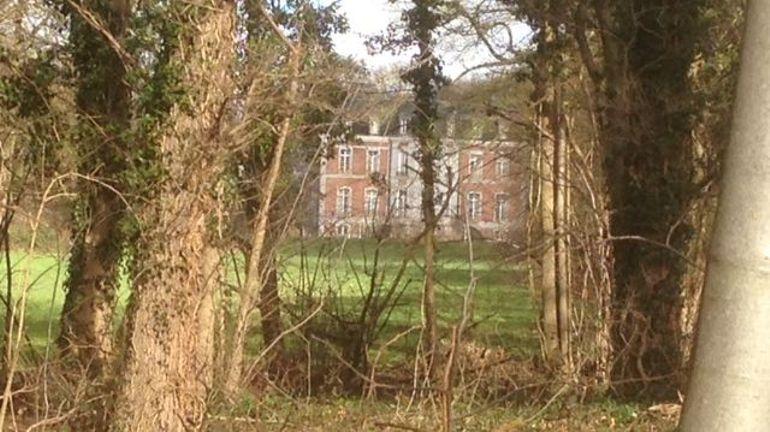 """Le Château de la Cense au Bois ne deviendra pas un """"Thermae"""" comme à Grimbergen"""