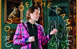 Rufus Wainwright : Out of the game