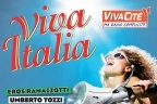 Vivacit prsente la compilation &quot;Viva Italia&quot;