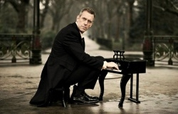 Hugh Laurie ''Didn't It Rain''