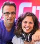 Sara De Paduwa et Raphaël Scaini